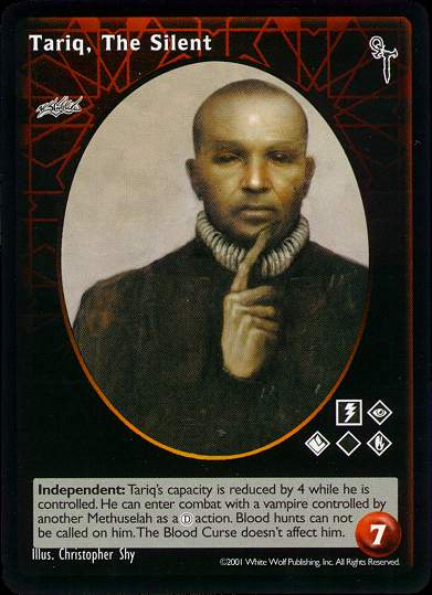 Deck of the Month: December 2012: Extremely Silent and Incredibly Far Away (1/2)