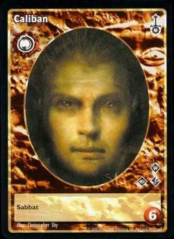 Just one example of the excellent group 2 mid-cap vampires!