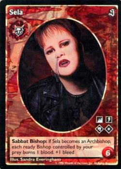 You sure she isn't a 7 or 8 cap?