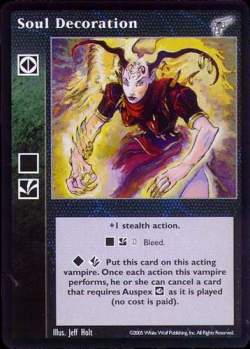 Soul Decoration