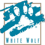 WhiteWolfLogo